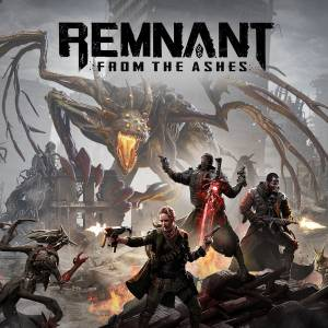 Remnant: From the Ashes walkthrough and guide Updated