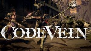 Code Vein walkthrough and guide