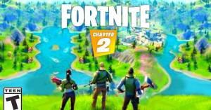 Fortnite Chapter 2 Guide