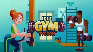 Idle Fitness Gym Tycoon walkthrough and guide Updated