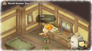 Cooking And Recipe Guide Doraemon Story Of Seasons