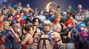 King Of Fighters Allstar Walkthrough And Guide