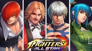 Reroll Guide King Of Fighters Allstar