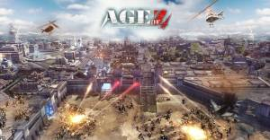 Age of Z walkthrough and guide Updated