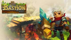 Bastion walkthrough and guide
