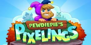 PewDiePie's Pixelings walkthrough and guide Updated