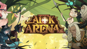 AFK Arena walkthrough and guide Updated