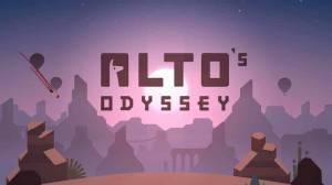Alto's Odyssey walkthrough and guide Updated