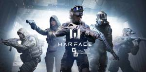 Warface: Global Operations walkthrough and guide Updated