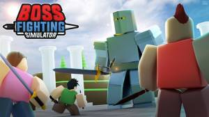 Roblox Boss Fighting Simulator Codes List Roblox