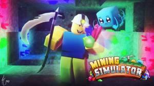 Roblox Mining Simulator Codes List Roblox