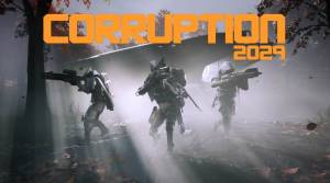 Corruption 2029 walkthrough and guide Updated