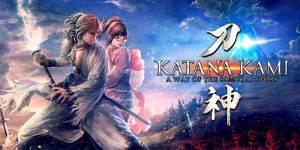 Katana Kami: A Way of the Samurai Story walkthrough and guide Updated