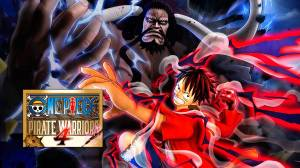 One Piece: Pirate Warriors 4 walkthrough and guide Updated