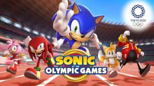 Sonic at the Olympic Games - Tokyo 2020  walkthrough and guide Updated