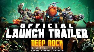 Deep Rock Galactic Walkthrough and Guide Updated
