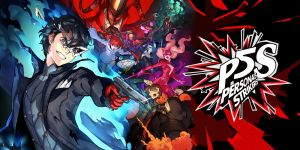 Persona 5 Strikers Walkthrough Guide Updated