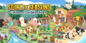Story of Seasons: Pioneers of Olive Town Walkthrough and Guide Updated