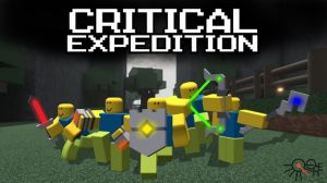 Critical Expedition Guide Updated