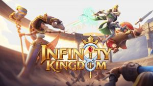 Infinity Kingdom Guide Updated
