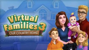 Virtual Families 3 Guide Updated