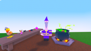 Roblox Wacky Wizards Guide Updated