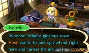 Perfect Town Status Animal Crossing New Leaf