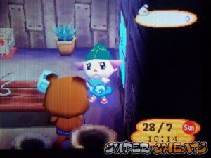 Tom nook employment animal crossing wild world tom nook employment gumiabroncs Image collections