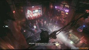 185 the shaft batman arkham knight how to override fuse box in arkham city at webbmarketing.co