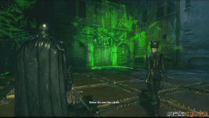 batman arkham knight riddler revenge