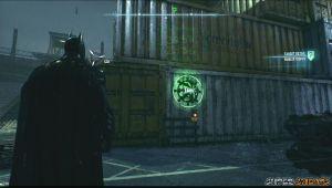 Trophies (F) - Batman: Arkham Knight