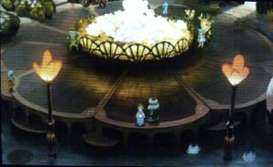 Florem festival preparations bravely default i want this and that and next talk to the woman in a blue dress northwest from where the man is standing after that head back to the matriarch aloadofball Choice Image