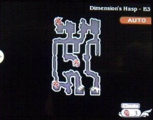 Bravely default how to unlock dimensions hasp