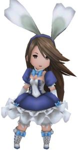 Performer - Bravely Default