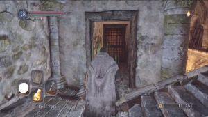 Dark Souls  King S Ring Room Giant