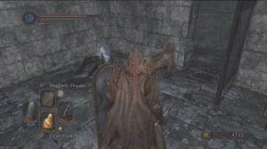Shaded Woods (1) - Dark Souls II