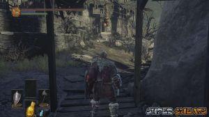 Undead Settlement Dark Souls Iii La quest di yoel di londor è legata alla meccanica della vacuità e ai diversi finali. undead settlement dark souls iii