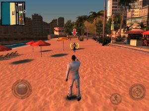Gangstar Rio Map Dead Ringer - Gangstar...