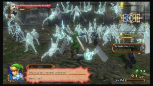 07 The Sacred Sword Hyrule Warriors