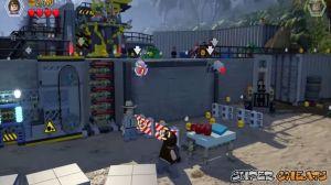minikits welcome to jurassic park lego jurassic world rh supercheats com