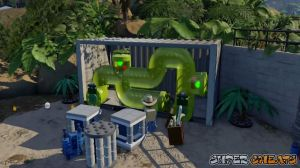 Chapter 02 Welcome to Jurassic Park Lego Jurassic World