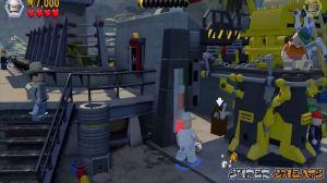 [SCHEMATICS_4FR]  Minikits - Welcome to Jurassic Park - Lego Jurassic World | Jurassic Park Fuse Box |  | Super Cheats