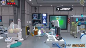 lego jurassic world how to get all minikits