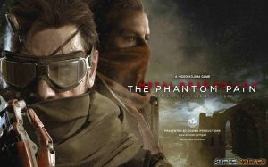Metal Gear Solid V: The Phantom Pain Walkthrough Guide
