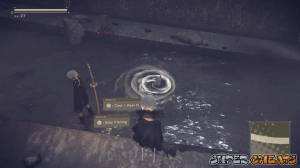 fishing in nier automata