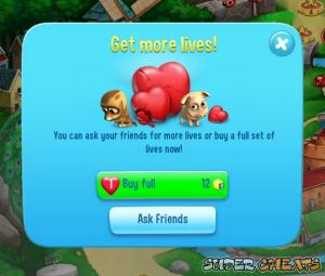 how to get rockets in pet rescue saga