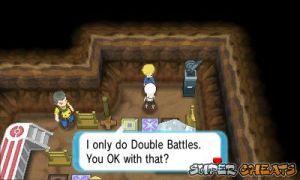 Super Secret Bases - Pokemon Alpha Sapphire
