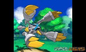 Shiny Beldum Giveaway - Pokemon Alpha Sapphire