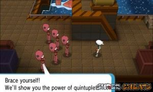 New And Improved Features Pokemon Omega Ruby