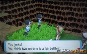 Special Demo Walkthrough Pokemon Omega Ruby